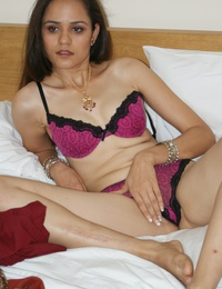super indian babe..