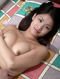 Naughty Real Asian..