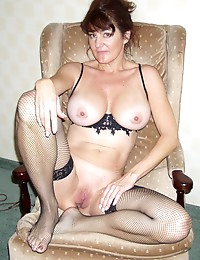 Mature Amateurs in..