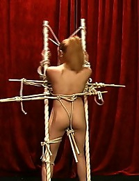 Unforgiving Bondage
