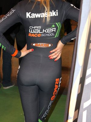 Tight asses on bicycles. Girls wear tight clothes and go for a drive on bicycles.