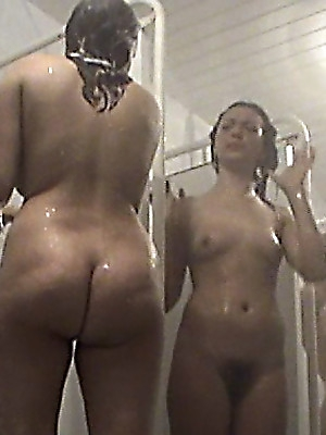 shower amateur sex