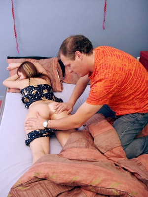 old amateur sex