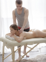 massage amateur sex