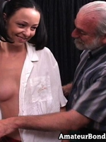 punishment amateur sex